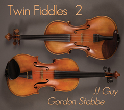 twin fiddles 2 CD