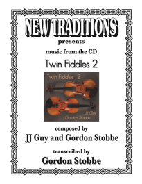 twin fiddles 2 book