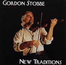 New Traditions CD