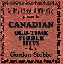 Old-Time Fiddle Hits Vol.2