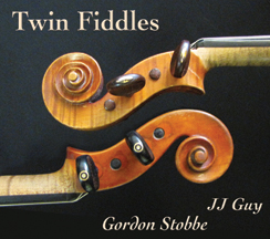 NT12 Twin Fiddles